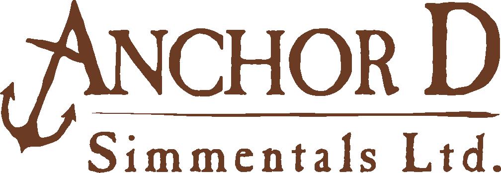 Anchor D Simmentals Ltd.